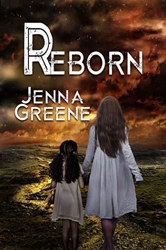 518axEVF8KL - Jenna Greene