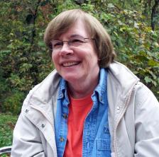 Shirley Gilmore author pic - Shirley Gilmore.jpg